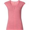 Odlo Revolution TS X-Light Ondergoed bovenlijf Dames roze